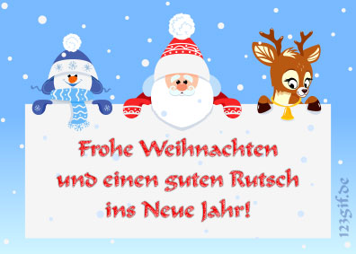 Frohe Weihnachten Und Ein.Frohe Weihnachten Und Einen Guten Rutsch Ins Neue Jahr Bsv